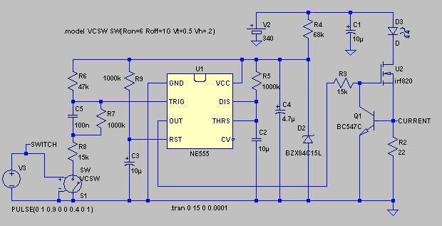 mains-led-lamp-timer-sim-circuit  K Circuit Wiring on zoom modem mdl 2986l, legacy modem, internal modem, modem micro usb, modem speed, global village modem, us robotics 92 external modem, teleport modem, dial-up concetric disk, modem phone usb, dial-up gif, loopback plug, fax modem cd, modem inputs,